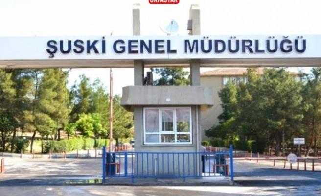 Şanlıurfa Büyükşehir'de Genel Müdür değişti