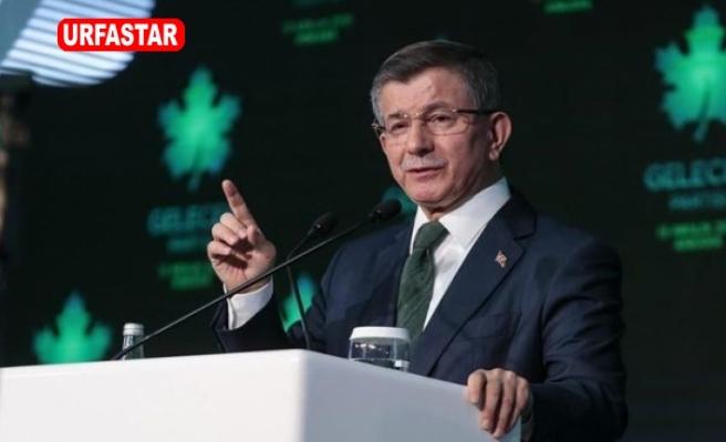 Gelecek Partisi, hangi ittifakta yer alacağını açıkladı