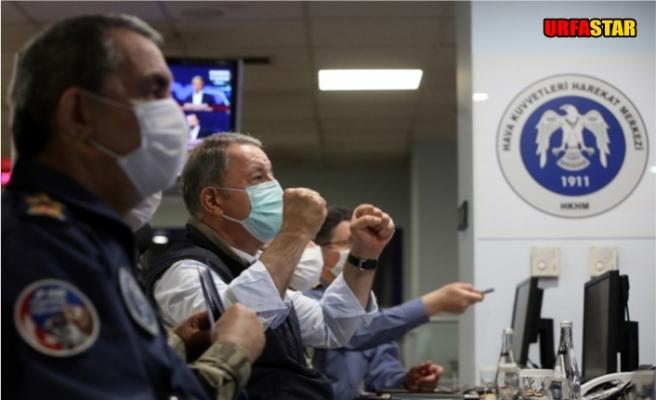 Milli Savunma Bakanlığı'ndan flaş operasyon açıklaması...