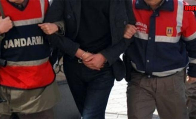 O olayla ilgili 8 kişi tutuklandı