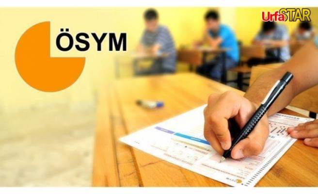ÖSYM Başkanı, YKS'ye girecek öğrencileri uyardı
