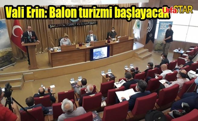 Turizm A.Ş Genel kurulu yapıldı...