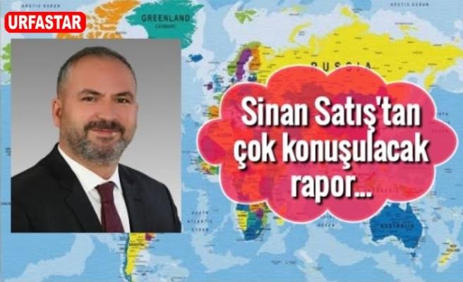 Satış: Büyük Türkiye'ye herkesin ihtiyacı var