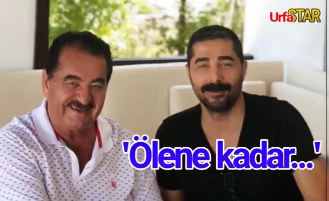 Tatlıses'ten oğlu Ahmet için flaş açıklama