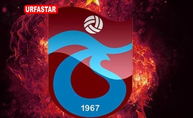 Trabzonspor'a büyük şok...