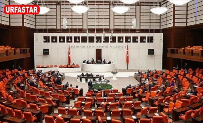 Urfa eski Milletvekili tutuklandı...
