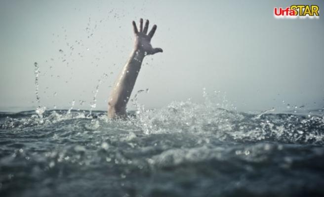 19 yaşındaki genç Fırat'ta boğuldu