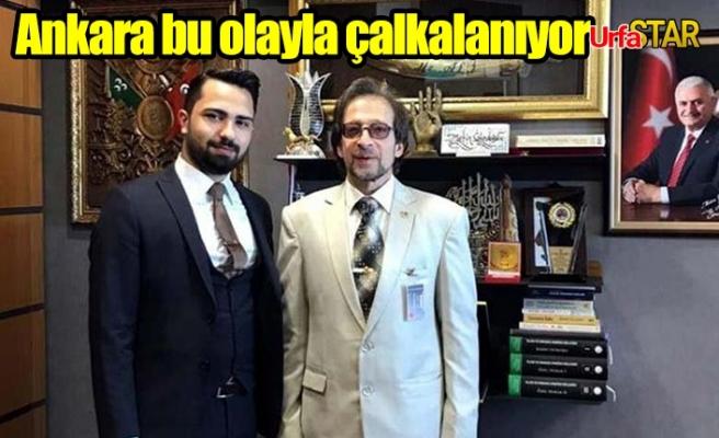 Ankara'yı karıştıran VIP dolandırıcılık