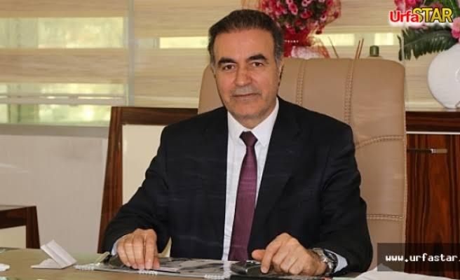 Başhekim Arslan'dan Kurban Bayramı mesajı