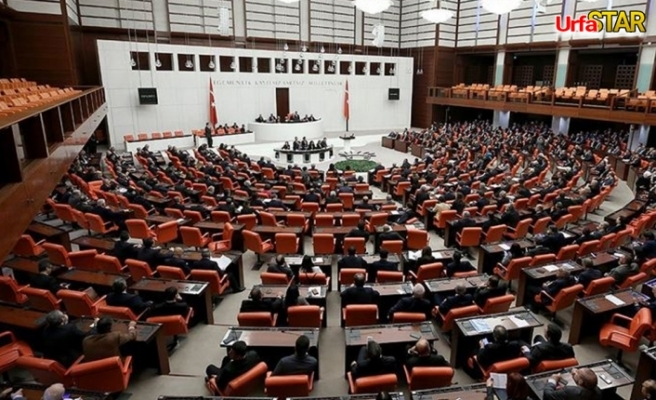 O milletvekiline ihraç talebi…