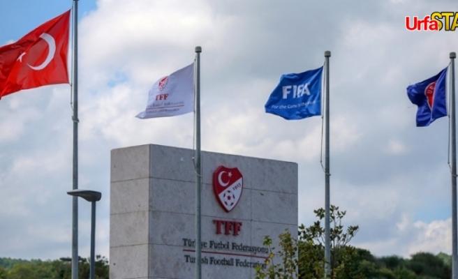 TFF 2. Lig ve 3. Lig için karar verildi