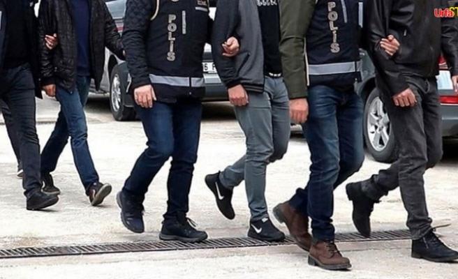 Urfa'da yakalandılar...