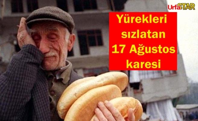 7.4'lük Marmara Depreminin üzerinden tam 21 yıl geçti