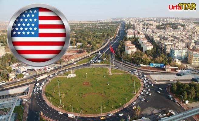 ABD'den flaş Urfa kararı…
