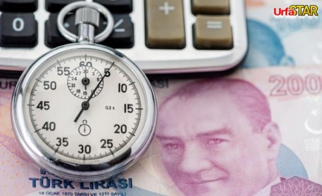 Emeklilere güzel haber: 625 lira ödenecek...
