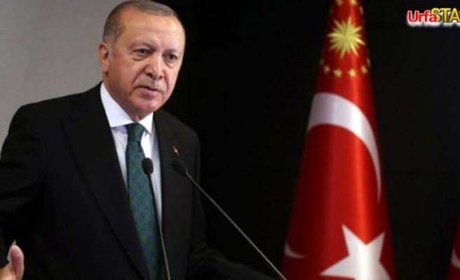 Erdoğan'ın cuma günü açıklayacağı müjdeyi duyurdular...