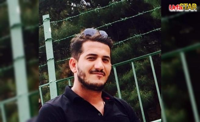 Suruç'ta kaza: 1 ölü, 1 yaralı