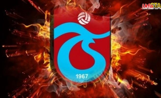Trabzonspor'dan Urfalı isme isyan!