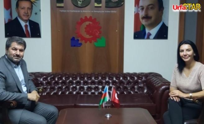 Büyükfırat'tan flaş Azerbaycan açıklaması...