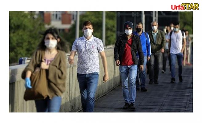 Çift maske takanlar dikkat!