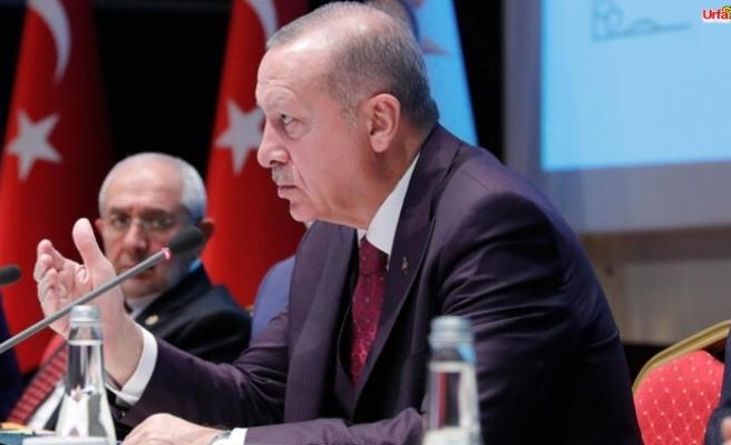 Erdoğan'dan flaş talimat! 4 milyon kişinin borcu yapılandırılacak