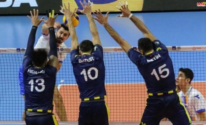 Urfa-Fenerbahçe maçı ertelendi...