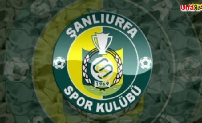 Urfaspor, kupada Süper Lig takımıyla eşleşti