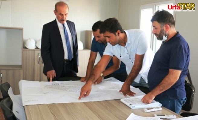 Yalçınkaya'dan TOKİ ile ilgili flaş açıklama