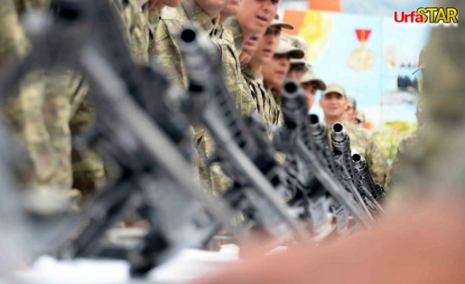 Askere gideceklerle ilgili flaş gelişme