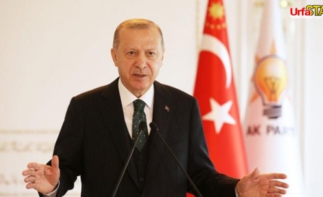 """Cumhurbaşkanı Erdoğan'dan önemli açıklamalar! """"İlave tedbirler almak durumunda kalabiliriz"""""""