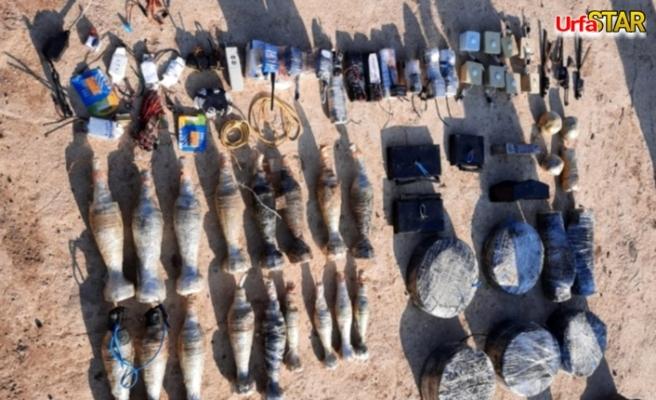 Resulayn'da PKK'ya ağır darbe