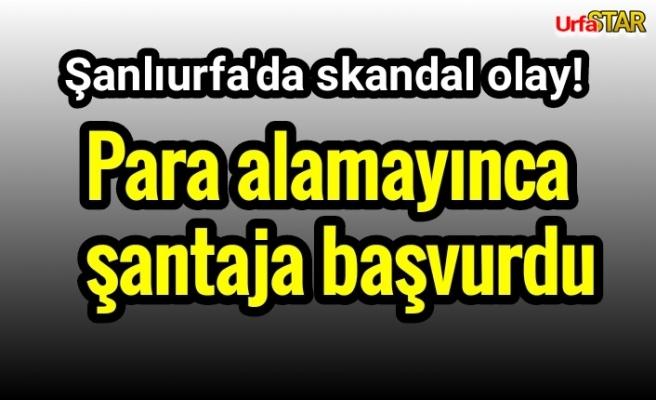 MHP Şantaj iddiasında bulundu
