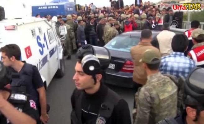 Suruç'ta öldürülen Belediye Başkanının faili kırmızı listede