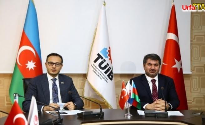 Azerbaycan'dan şehit ailelerine büyük destek...