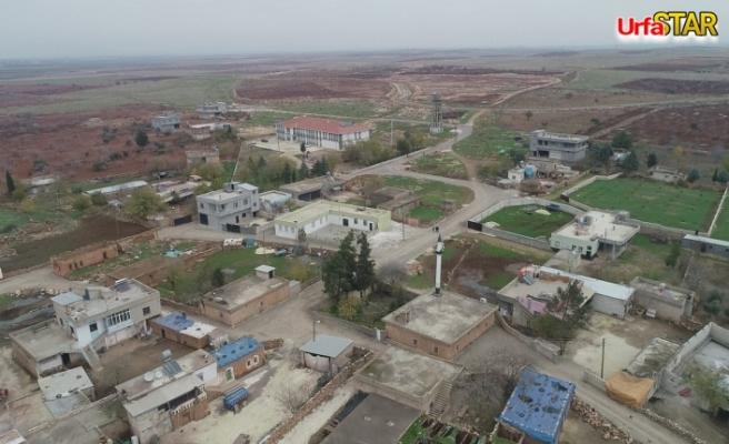 Bozova Belediyesi o Mahalledeki çalışmaları tamamlandı