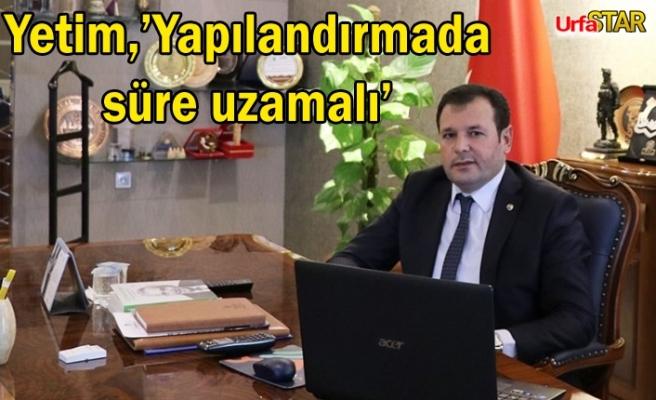 Erdoğan'ın açıkladığı paket yeterli değil...