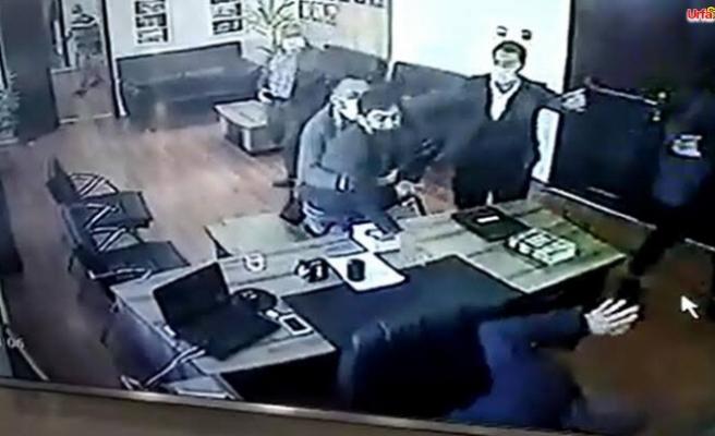 Siverek Belediyesi'ndeki silahlı saldırıyla ilgili flaş gelişme...