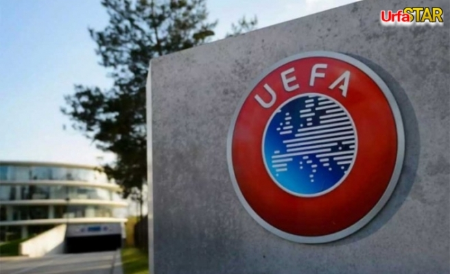 UEFA bir lig daha kurdu...
