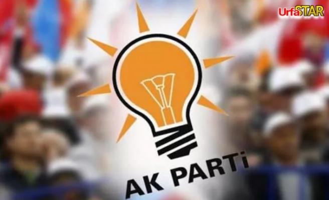 AK Parti'de bir il başkanı daha aday olmayacak