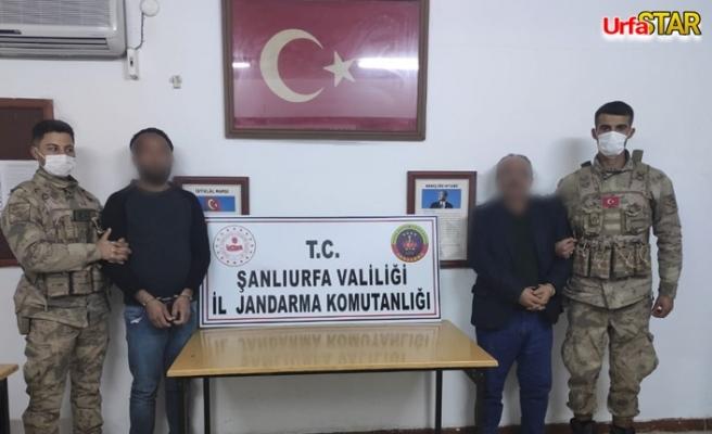 Urfa'da 5 kişiyi öldüren katil yakalandı