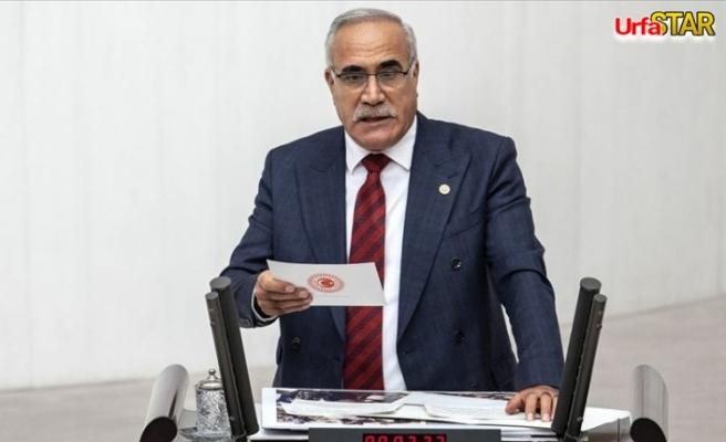 Urfa'da onkoloji hastaları isyan ediyor!