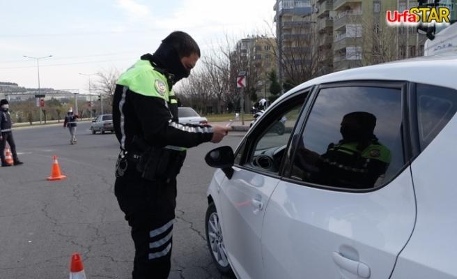 Urfa'da sokağa çıkma yasağının faturası çıktı
