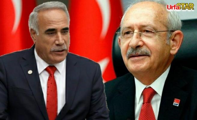 Aydınlık, 'Urfa'da sorun varsa Türkiye'de sorun vardır'
