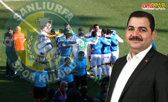 Canpolat'tan flaş Urfaspor kararı!