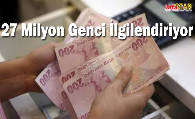 Erdoğan açıkladı! Yüzde 25'ini devlet ödeyecek