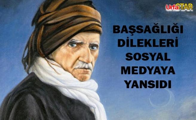 Said'i Nursi vefat edeli 61 yıl oldu..
