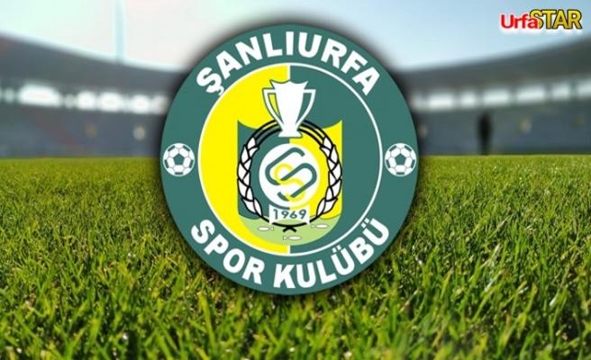 Urfaspor'a bir ceza daha kesildi