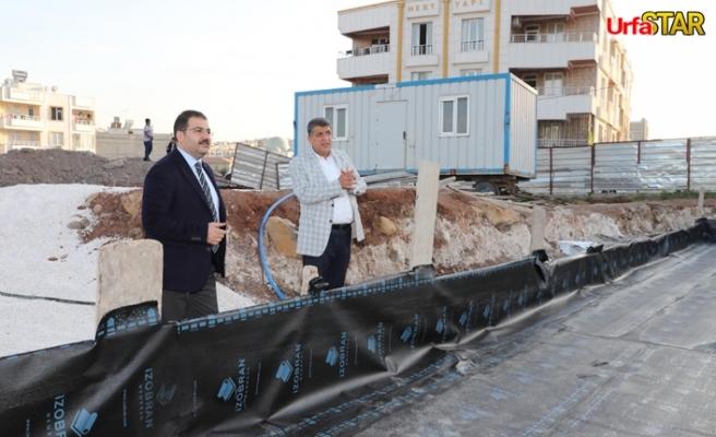 Canpolat Ahmet Yesevi'ye müjdeyi verdi