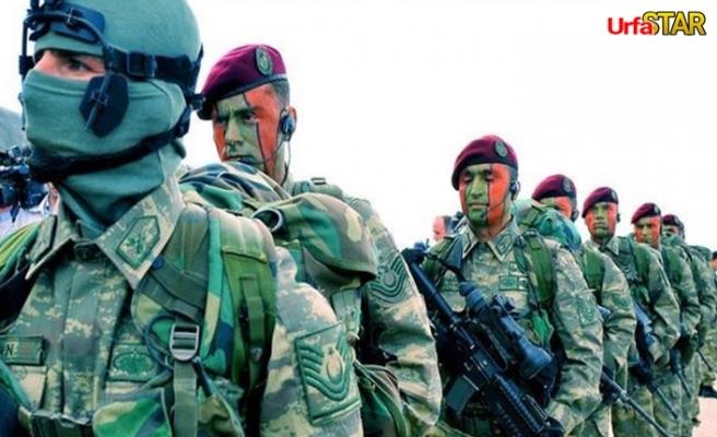 5 ülkeden askeri güç sinyali...