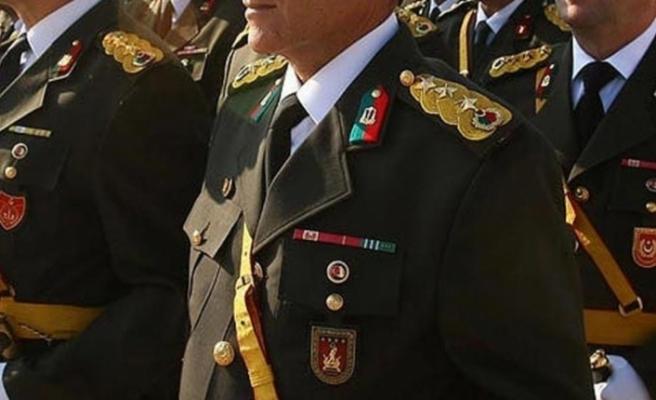 Askeri düzenleme mecliste kabul edildi